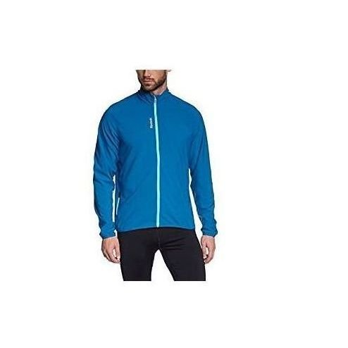 reebok essentials chaqueta running